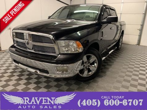 2009 Dodge Ram 1500 SLT BIG HORN in Oklahoma City