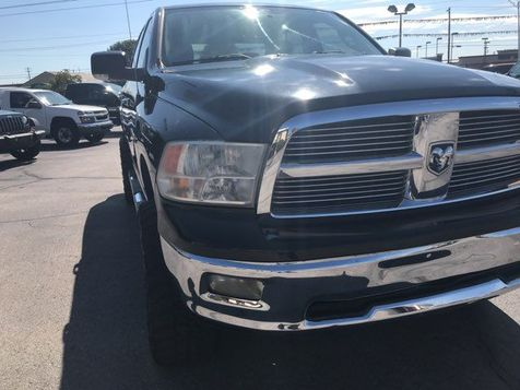 2009 Dodge Ram 1500 SLT | Oklahoma City, OK | Norris Auto Sales (I-40) in Oklahoma City, OK