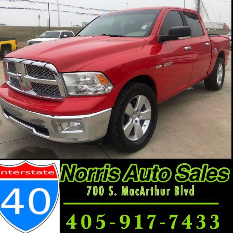 2009 Dodge Ram 1500 SLT | Oklahoma City, OK | Norris Auto Sales (I-40) in Oklahoma City OK