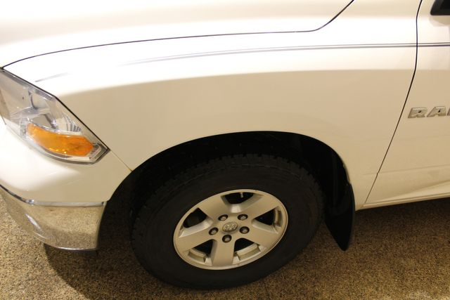 2009 Dodge Ram 1500 RWD Long Bed SLT in Roscoe, IL 61073