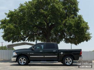 2009 Dodge Ram 1500 Crew Cab SLT 5.7L Hemi V8 in San Antonio Texas, 78217