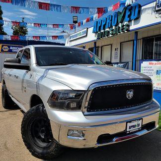 2009 Dodge Ram 1500 Laramie in Sanger, CA 93657