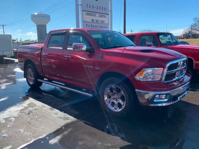 2009 Dodge Ram 1500 Laramie  St Charles Missouri  Schroeder Motors  in St. Charles, Missouri