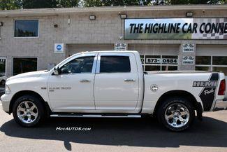 2009 Dodge Ram 1500 Laramie Waterbury, Connecticut 6