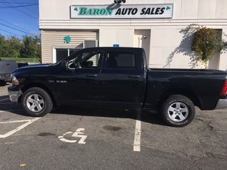 2009 Dodge Ram 1500 in West Springfield, MA