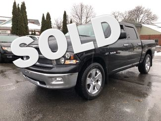 2009 Dodge Ram 1500 SLT  city MA  Baron Auto Sales  in West Springfield, MA