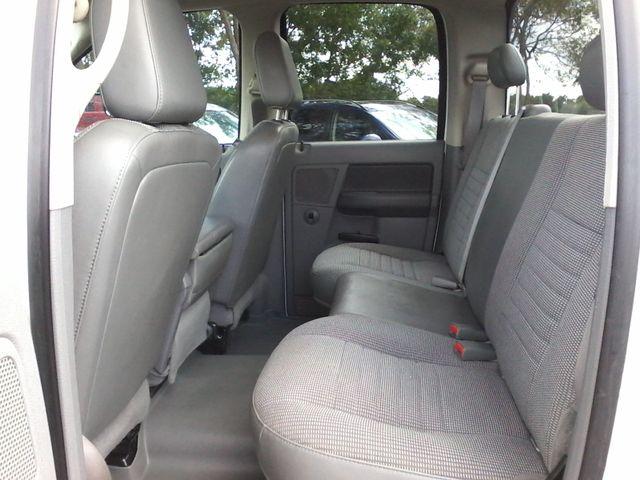 2009 Dodge Ram 2500 SXT Boerne, Texas 13