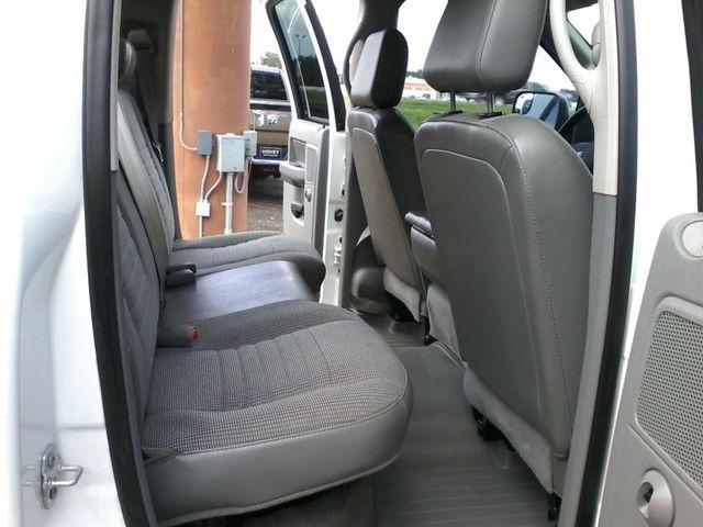 2009 Dodge Ram 2500 SXT Boerne, Texas 14
