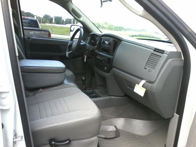 2009 Dodge Ram 2500 SXT Boerne, Texas 15