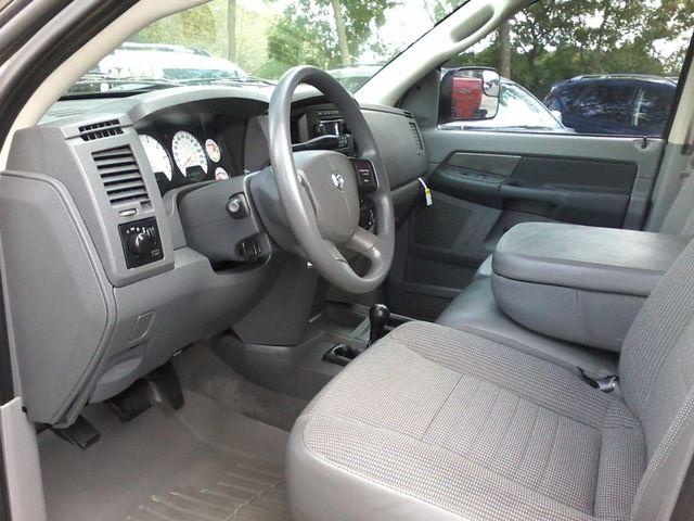 2009 Dodge Ram 2500 SXT Boerne, Texas 18