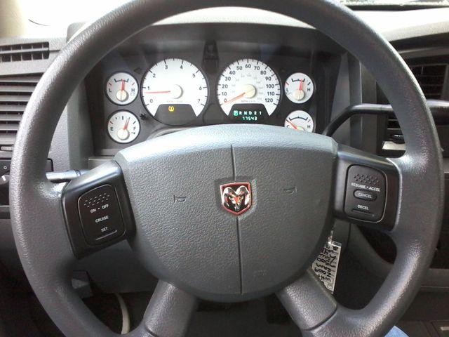 2009 Dodge Ram 2500 SXT Boerne, Texas 20