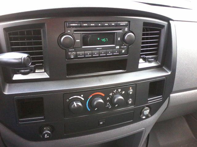 2009 Dodge Ram 2500 SXT Boerne, Texas 22