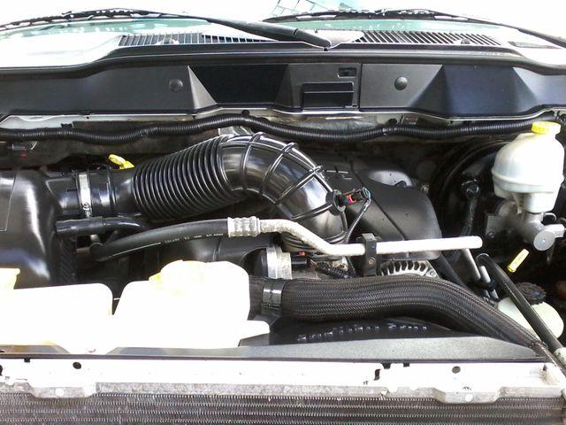 2009 Dodge Ram 2500 SXT Boerne, Texas 25