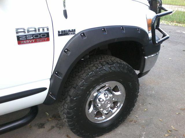 2009 Dodge Ram 2500 SXT Boerne, Texas 8