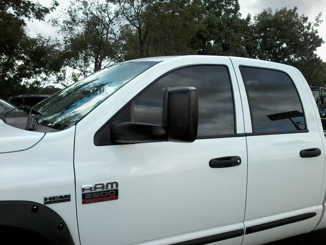 2009 Dodge Ram 2500 SXT Boerne, Texas 10