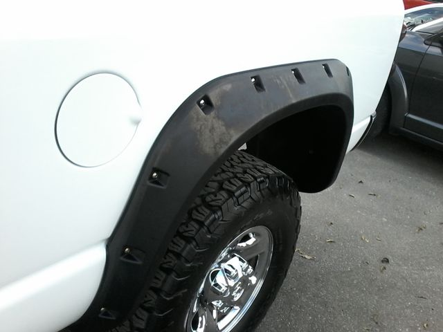 2009 Dodge Ram 2500 SXT Boerne, Texas 31