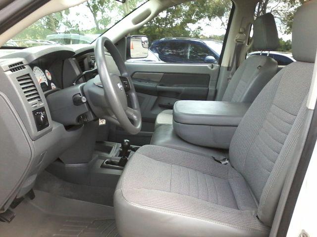 2009 Dodge Ram 2500 SXT Boerne, Texas 12
