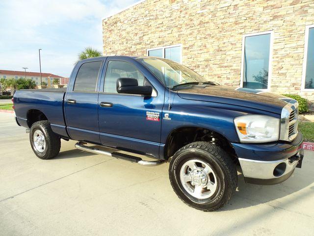 2009 Dodge Ram 2500 SLT in Corpus Christi, TX 78412