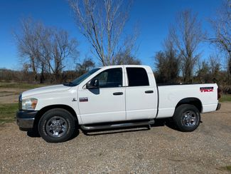 2009 Dodge Ram 2500 SXT Flowood, Mississippi 1