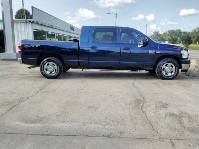 2009 Dodge Ram 2500 SXT Mega Cab Houston, Mississippi 2