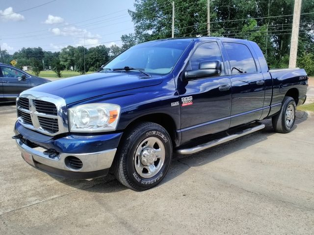 2009 Dodge Ram 2500 SXT Mega Cab Houston, Mississippi