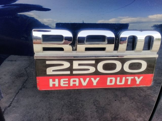 2009 Dodge Ram 2500 SXT Mega Cab Houston, Mississippi 7
