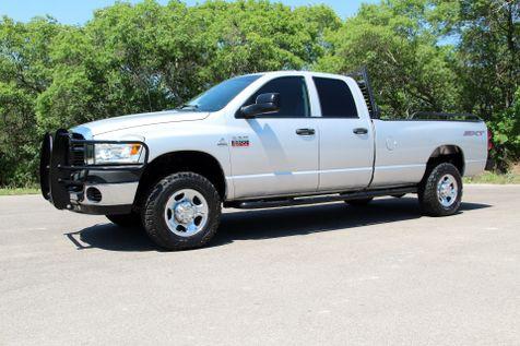 2009 Dodge Ram 2500 SLT - 4X4 - LOW MILES in Liberty Hill , TX