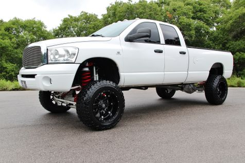 2009 Dodge Ram 2500 LIFTED - 4X4 in Liberty Hill , TX
