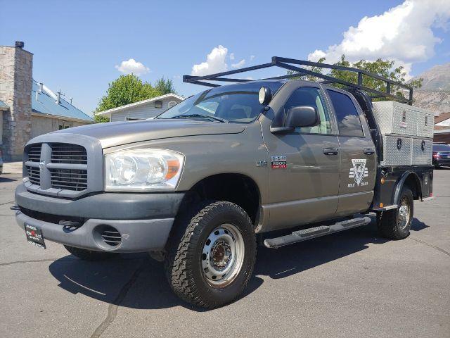 2009 Dodge Ram 2500 ST LINDON, UT