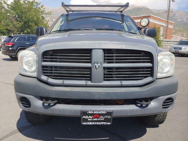 2009 Dodge Ram 2500 ST LINDON, UT 3