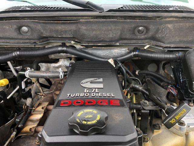 2009 Dodge Ram 2500 Laramie LINDON, UT 16