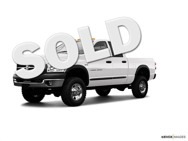 2009 Dodge Ram 2500 Laramie Minden, LA