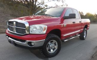 2009 Dodge Ram 2500 SLT in New Braunfels, TX 78130