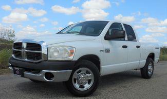 2009 Dodge Ram 2500 SXT in New Braunfels, TX 78130