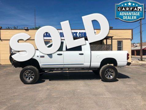 2009 Dodge Ram 2500 Laramie | Pleasanton, TX | Pleasanton Truck Company in Pleasanton, TX