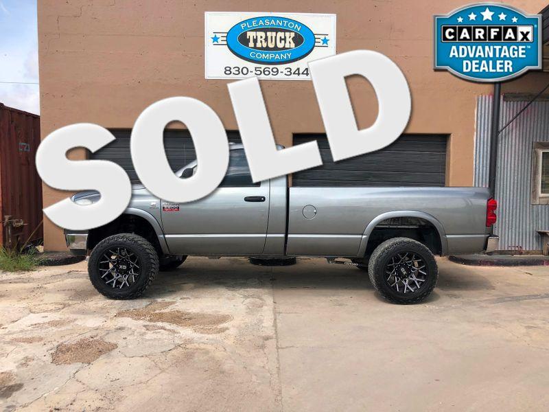 2009 Dodge Ram 2500 SLT | Pleasanton, TX | Pleasanton Truck Company in Pleasanton TX