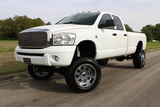 2009 Dodge Ram 2500 Lifted in Temple, TX 76502