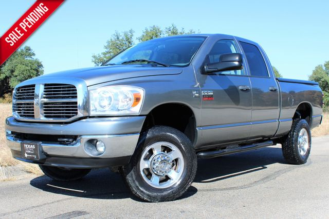 2009 Dodge Ram 2500 SLT in Temple, TX 76502