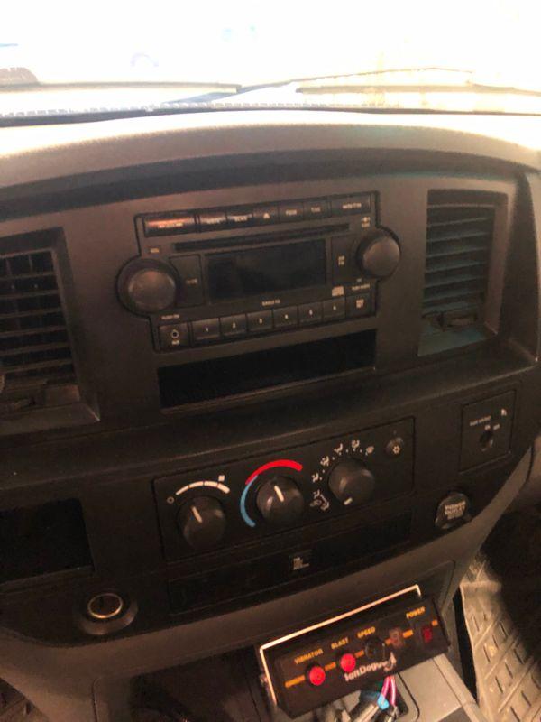 2009 Dodge Ram 2500 ST  in , Ohio