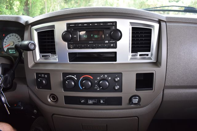 2009 Dodge Ram 2500 SLT Walker, Louisiana 9