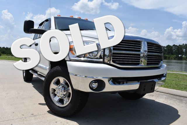 2009 Dodge Ram 2500 SLT Walker, Louisiana 0