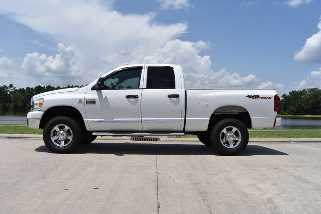 2009 Dodge Ram 2500 SLT Walker, Louisiana 6