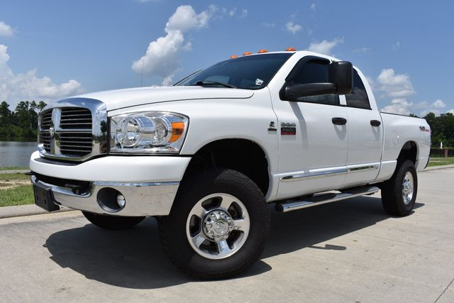 2009 Dodge Ram 2500 SLT Walker, Louisiana 4