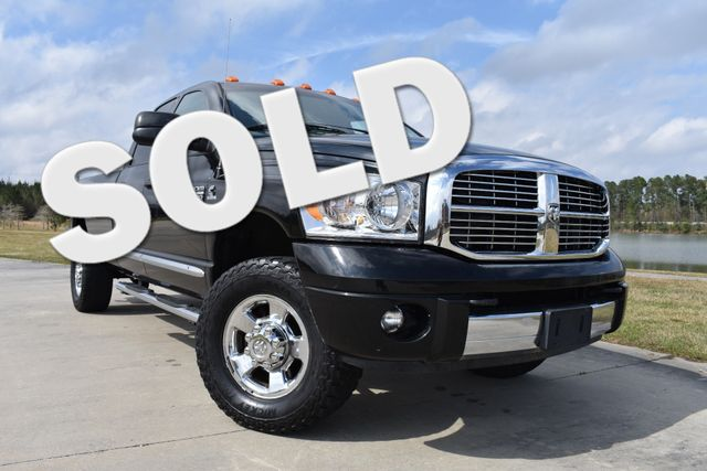 2009 Dodge Ram 2500 Laramie Walker, Louisiana