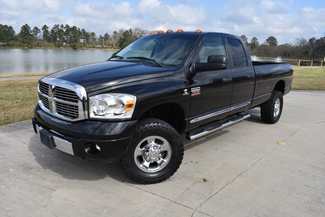 2009 Dodge Ram 2500 Laramie Walker, Louisiana 5