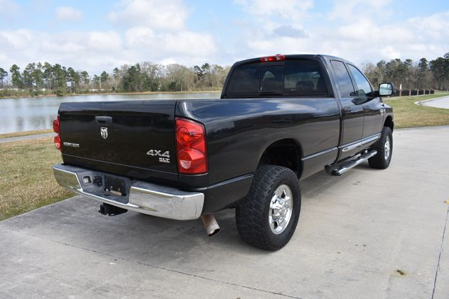 2009 Dodge Ram 2500 Laramie Walker, Louisiana 3