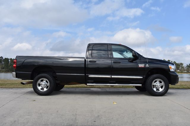 2009 Dodge Ram 2500 Laramie Walker, Louisiana 2