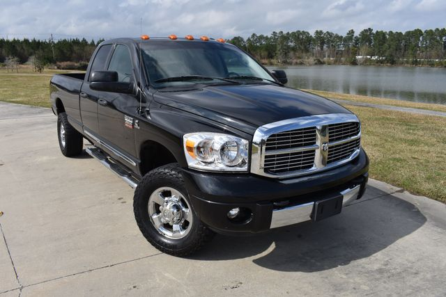 2009 Dodge Ram 2500 Laramie Walker, Louisiana 1