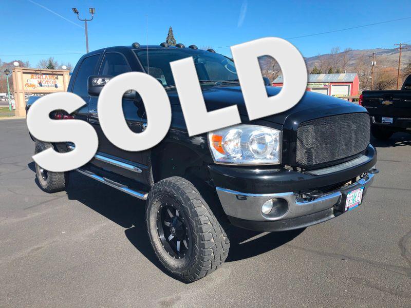 2009 Dodge Ram 3500 SLT 4WD | Ashland, OR | Ashland Motor Company in Ashland OR