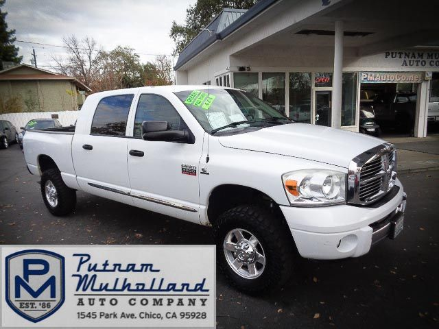 2009 Dodge Ram 3500 Laramie in Chico, CA 95928